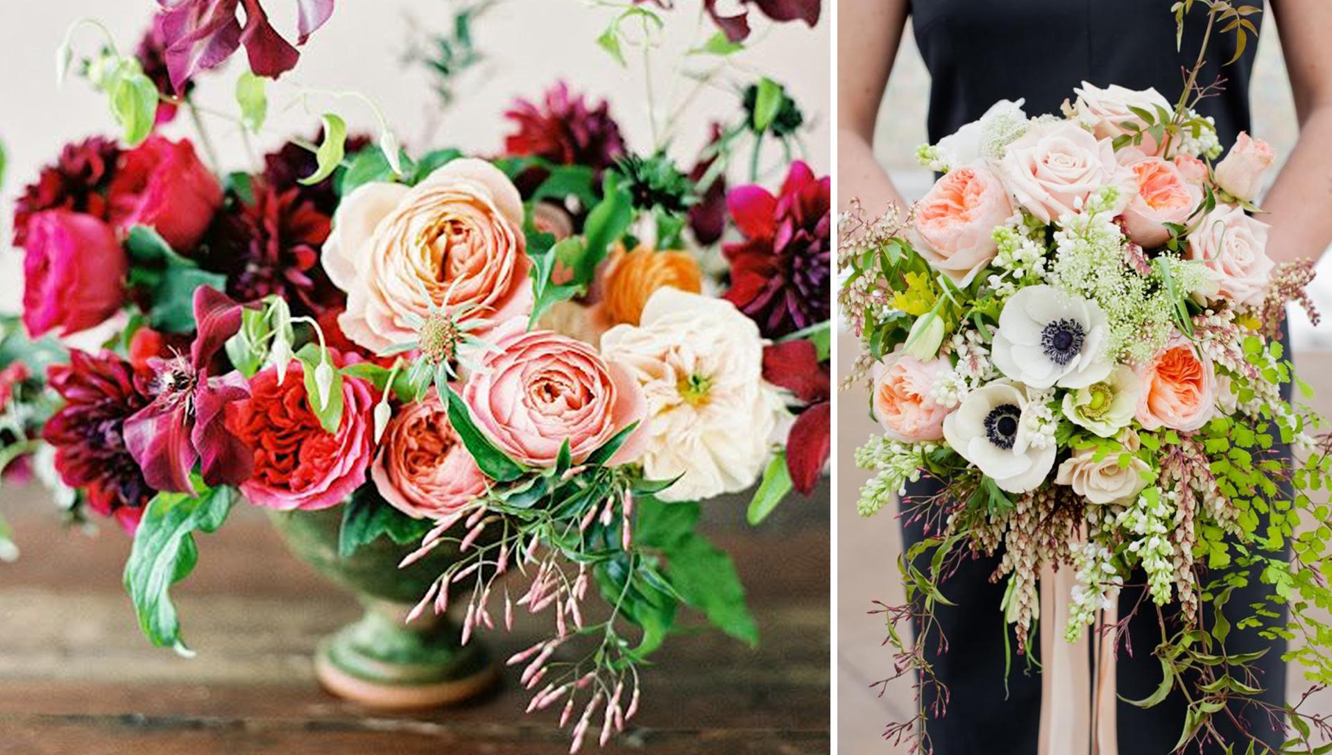 Logan Florist - Sego Floral